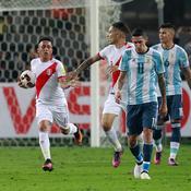 Football, Mondial 2018, Messi, Argentine