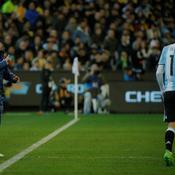 L'Argentine, prétendante au titre ou simple figurante ?