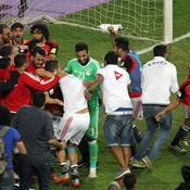 L'Egypte, qualifiée pour le Mondial 2018, attendait ça depuis 28 ans