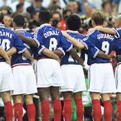 L'influence indélébile des Bleus de 98 sur le football français