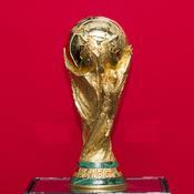 La Coupe du monde est arrivée en Russie