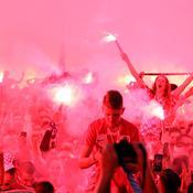 La Croatie en finale : ce moment où Zagreb a basculé dans la folie