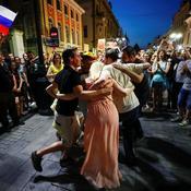 Le premier tour de la Coupe du monde a été épargné par les incidents