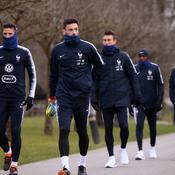 Le programme des Bleus avant la Coupe du monde 2018