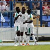 Le Sénégal veut sauver l'honneur du football africain