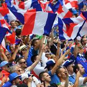 Le superbe clip de la FFF en soutien à l'équipe de France