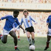 Les anciens de 78 se souviennent de l'Argentine et jugent les Bleus