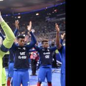 Les Bleus fixés sur leurs primes à la Coupe du monde 2018