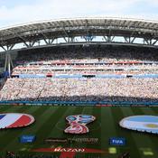 France-Argentine