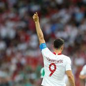 Coupe du monde 2018 : Lewandowski, l'indispensable buteur de la Pologne