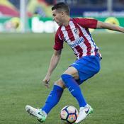Hernandez «fier» de jouer pour la France ... met fin aux rumeurs venues d'Espagne