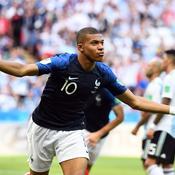 Kylian Mbappé : «Une fierté indescriptible»
