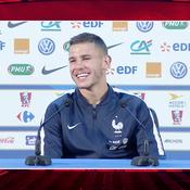Minute du Mondial : Hernandez, la nouvelle coqueluche