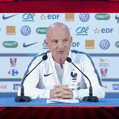 Minute du Mondial : pourquoi le groupe «vit bien»