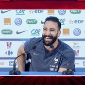 Minute du Mondial : Rami au top, et notre 11 probable contre l'Uruguay