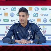 Minute du Mondial : Varane dans les pas de Zizou