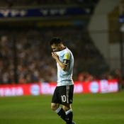 Mondial 2018 : l'Argentine au bord du gouffre, le Chili respire