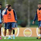 Mondial 2018 : l'Argentine n'a plus le droit à l'erreur