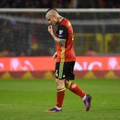Mondial 2018 : La Belgique sans Nainggolan mais avec Tielemans