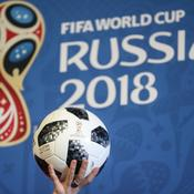 Mondial 2018 : la Russie sous la menace des nuages de criquets