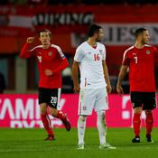 Mondial 2018 : la Serbie menacée, l'Islande bien placée