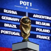 Coupe du monde 2018 : Le monde du foot retient son souffle