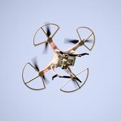 Mondial 2018 : le plan militaire contre les attaques de drones aux abords des stades