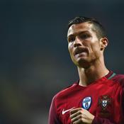 Ronaldo s'offre un quadruplé, le Portugal lamine Andorre