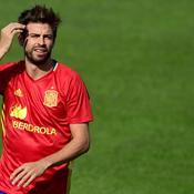 Piqué : «Pourquoi un indépendantiste ne pourrait pas jouer avec l'équipe d'Espagne ?»