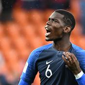 Pogba s'agace après Danemark-France : «On a besoin de supporters, pas de spectateurs»