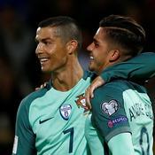La Belgique conforte sa place, Ronaldo guide le Portugal