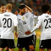Copie parfaite pour l'Allemagne : 10 sur 10