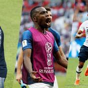 Coupe du monde 2018 : Qui pour remplacer Matuidi contre l'Uruguay ?