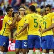 Russie-Brésil : première répétition sans Neymar