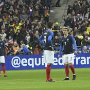 Russie-France : gagner pour (vraiment) se rassurer avant la Coupe du monde