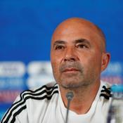 Sampaoli avant France-Argentine : «Nous allons jouer avec un couteau entre les dents»