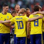 Coupe du monde 2018 : sans Zlatan, la Suède se porte bien mieux