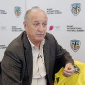 Scolari : «Pour arriver en finale du Mondial, le Brésil doit oublier Neymar»