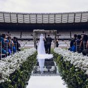 Se marier pendant le Mondial, un vrai casse-tête