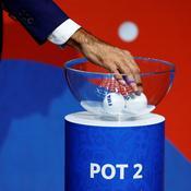 Sondage : Quel tirage souhaitez-vous pour l'équipe de France ?