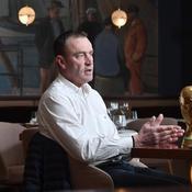 Stéphane Guivarc'h au Figaro: «Lors du Mondial 1998, j'ai souffert du début à la fin»