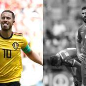 Tops/Flops Belgique-Tunisie : Hazard porte la Belgique, la Tunisie pratiquement éliminée