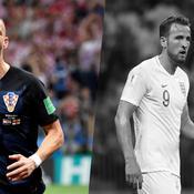 Tops/flops Croatie-Angleterre: Perisic sonne la révolte, Kane hors sujet