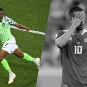 Tops/Flops Nigeria-Islande : le Musa show, Sigurdsson passe au travers