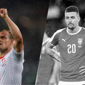 Tops/Flops Serbie-Suisse : Shaqiri porte la Suisse, la Serbie s'écroule