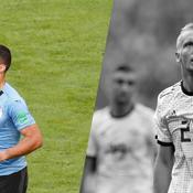 Tops/Flops Uruguay-Russie : Suarez a lancé l'Uruguay, Smolnikov a plombé la Russie