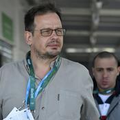 Un journaliste allemand empêché de couvrir la Coupe du monde en Russie, Berlin en appelle à Poutine