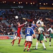 France-Afrique du Sud 98