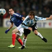 France-Argentine 2009