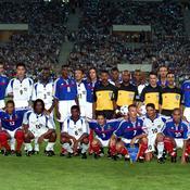 France-sélection Fifa 2000